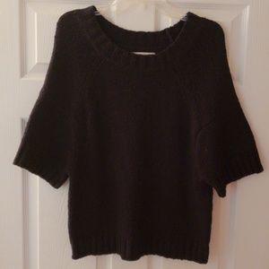 Short sleeve Loft sweater